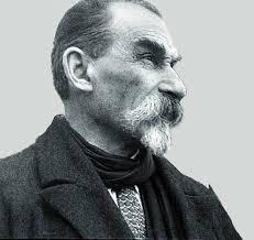 Народний секретар праці УНР-совітської Микола Скрипник