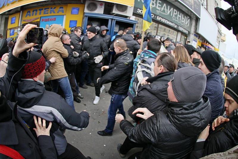 143474692 - Владимир Скоробагач заслуженно попал под горячую руку общественности