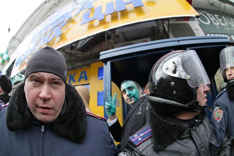 143474776 - Владимир Скоробагач заслуженно попал под горячую руку общественности