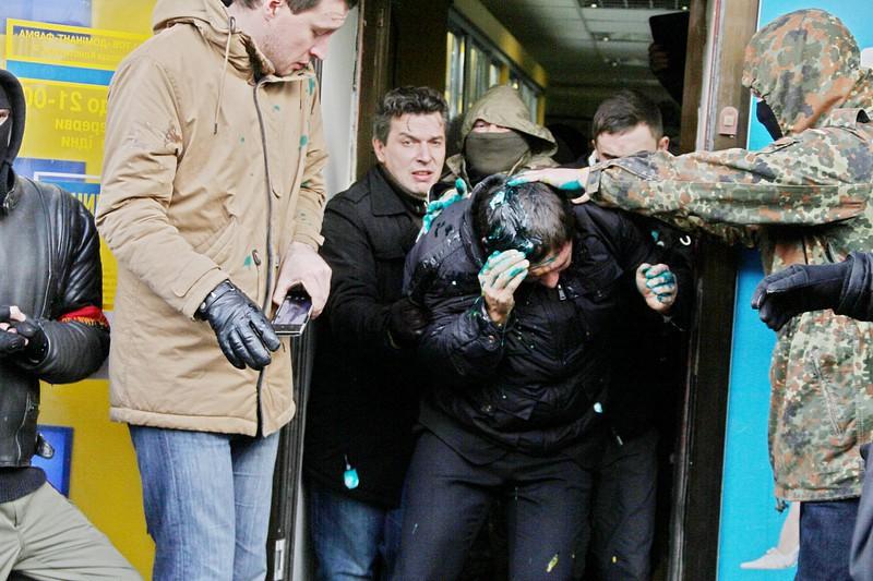 143474794 - Владимир Скоробагач заслуженно попал под горячую руку общественности