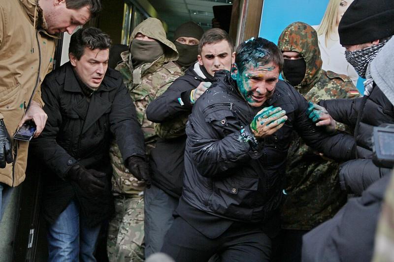 143474806 - Владимир Скоробагач заслуженно попал под горячую руку общественности
