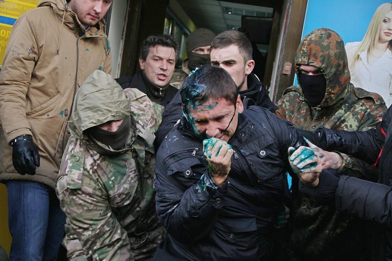 143474818 - Владимир Скоробагач заслуженно попал под горячую руку общественности