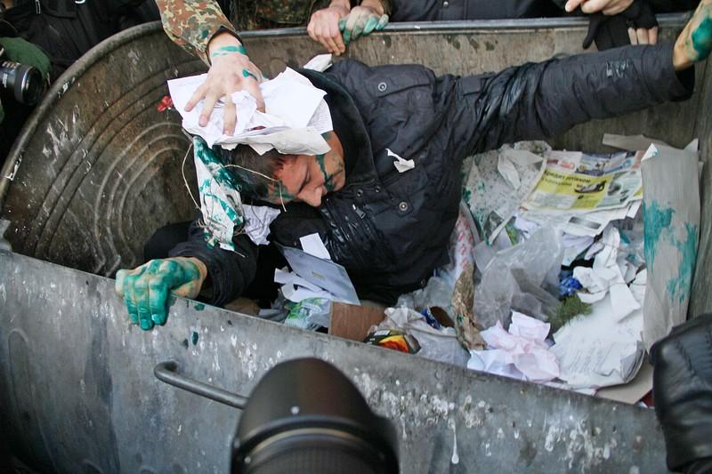 143474867 - Владимир Скоробагач заслуженно попал под горячую руку общественности