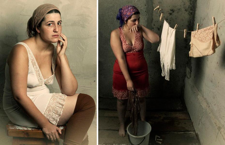 Смотреть фото женщин в нижнем белье второй мировой войны, смотреть порно с трансвеститами на шпильках