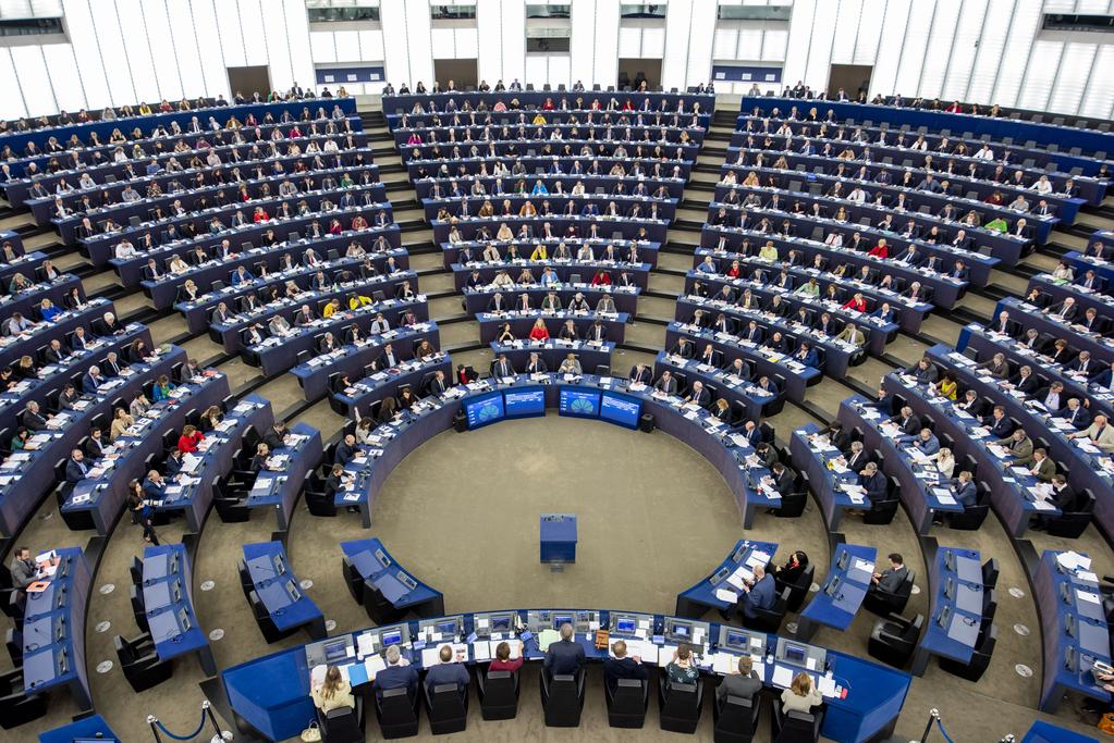 Фото: europarl.europa.eu