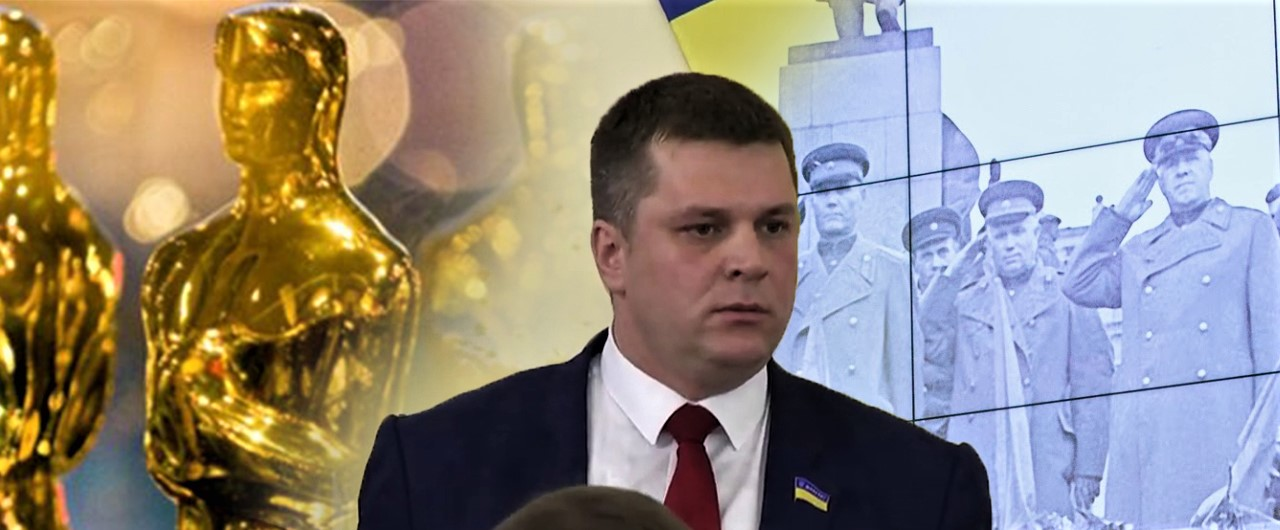 Депутат міськради Андрій Лесик. Колаж mediaport.ua