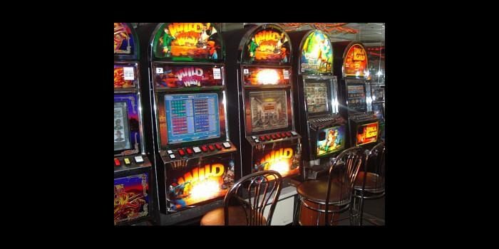 Игровые автоматы плариум