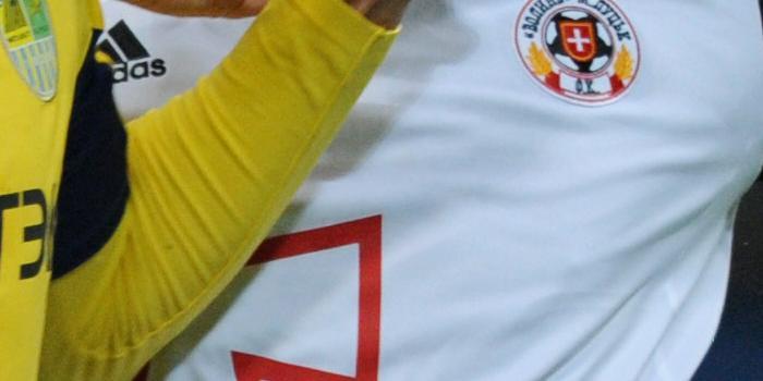 «Жёлто-синие» обошли «Динамо» в турнирной таблице.
